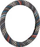 Automotive : Bell Automotive 22-1-97192-8 Boho Blanket Steering Wheel Cover