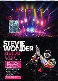Stevie Wonder: Live at Last