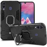 Capa Capinha Defender Black Samsung Galaxy M30 - Gorila Shield