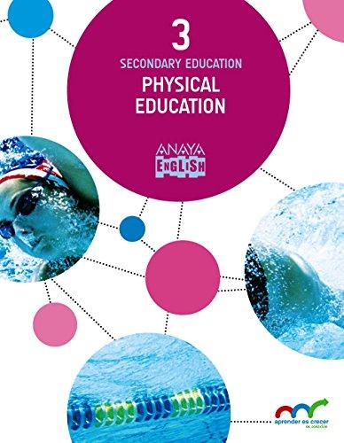 Descargar Libro Physical Education 3. Purificación Villada Hurtado