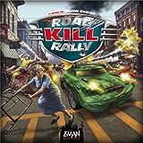 Road Kill Rally