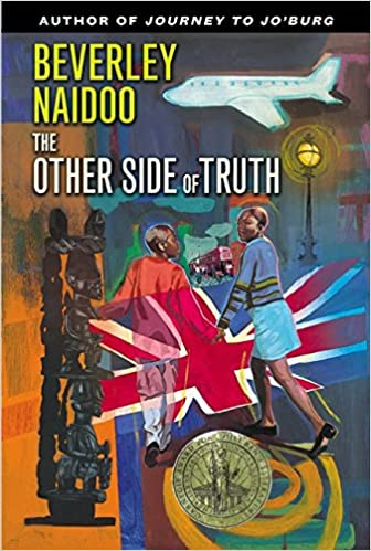 book report other side truth beverley naidoo Find all available study guides and summaries for the other side of truth by beverley naidoo if there is a sparknotes, shmoop, or cliff notes guide, we will have it listed here.