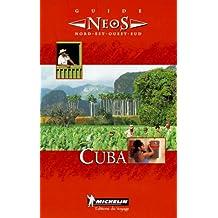 Michelin Neos Guide To Cuba