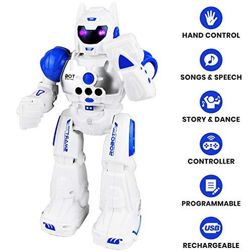 robot on wheels - 4