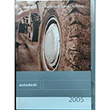 Autodesk Land Desktop 2005