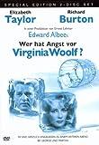 Wer hat Angst vor Virginia Woolf? (Special Edition, 2 DVDs)