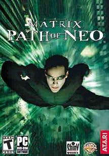The Matrix: Path of Neo - PC
