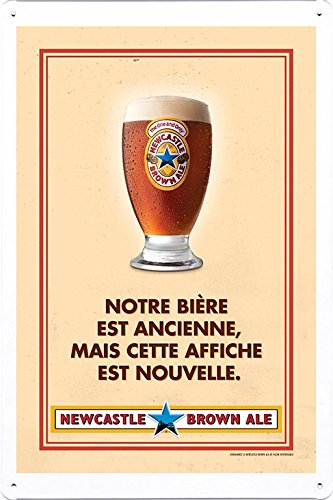 Newcastle Brown Ale - 4