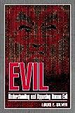 Evil, Louis Silver, 0805950192