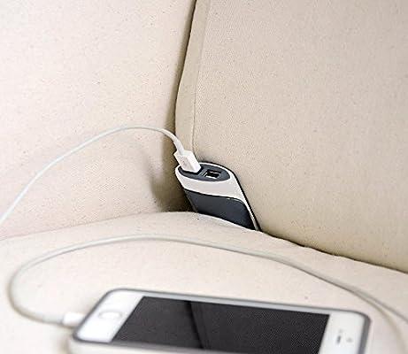 P3 International P3910 Couchlet USB Charging Hub