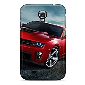 Galaxy S4 Case Cover Chevrolet Camaro Zl Case - Eco-friendly Packaging