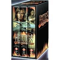 Hercules - The Legendary Journeys - Series 2 - Eps 2.25 - 2.36 [UK IMPORT] [VHS]