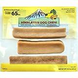 Himalayan Dog Chew Mixed, 10.5-Ounce, 3-Piece