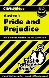 Pride and Prejudice (Cliffs Notes)