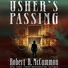 Usher's Passing Audiobook by Robert R. McCammon Narrated by Scott Aiello