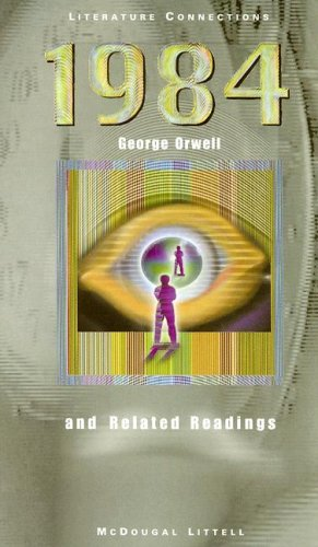 1984-and-Related-Readings-Literature-Connections