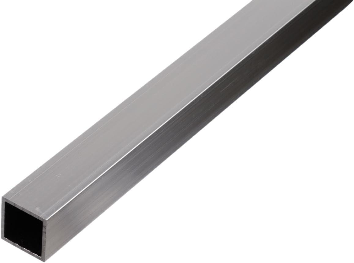 20x Stopfen für Kantrohr 10x10 Lamellenstopfen Gleiter