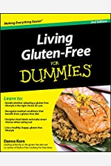 Living Gluten-Free For Dummies Kindle Edition