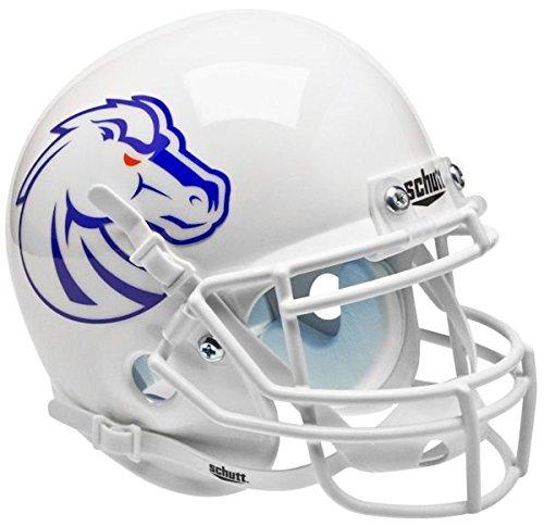 NCAA Boise State Broncos Collectible Alt 2 Mini Helmet, Bronco