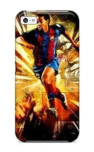 Case Cover Ronaldinho/ Fashionable Case For Iphone 5c
