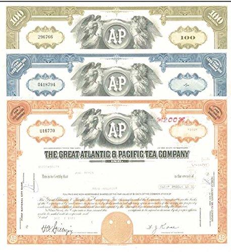great-atlantic-pacific-tea-company