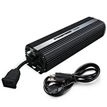XTRAHYDRO Ballasts Grow light ballast 1000 watt HPS MH electronic ballast 1000w Digital Ballast Dimmable ballast for Grow light (1000w)