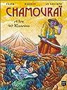 Chamouraï, tome 1 par Grümph