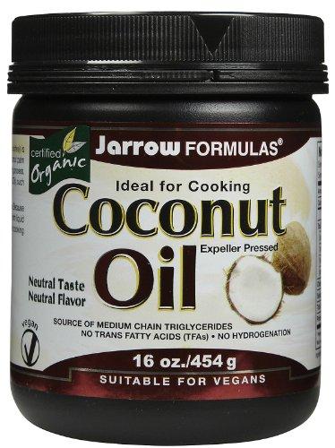 Jarrow Formulas 100 Organic Coconut