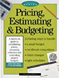 Pricing, Estimating and Budgeting, Theo S. Williams, 0891345965