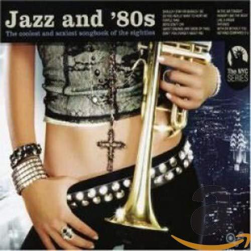 Jazz and 80s vol. 1: Various : Amazon.es: Música