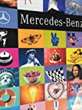 1997 Mercedes Benz CLK 320 / C Class / SLK 230 / E Class / S Class / CL Class / SL Coupe and Roadster Sales Brochure