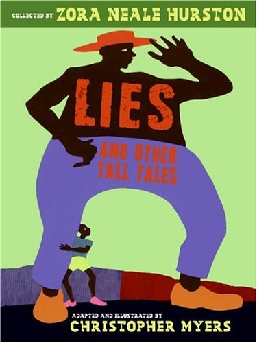 Lies and Other Tall Tales PDF