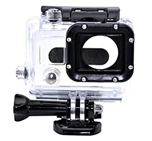 FOTOWELT Waterproof Protective Housing Case For GoPro