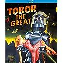 Tobor the Great [Blu-ray]