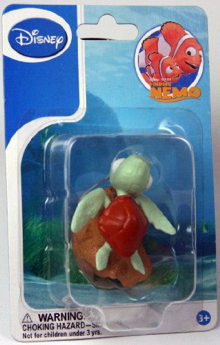 Finding Nemo Squirt Cake Topper or Figurine
