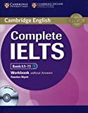 img - for Complete IELTS Bands 6.5-7.5 Workbook without Answers with Audio CD book / textbook / text book