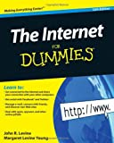 The Internet for Dummies, John R. Levine and Margaret Levine Young, 0470560959