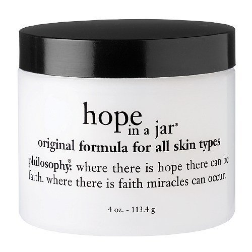 philosophy hope in a jar original formula for all skin types 4 oz (113 -