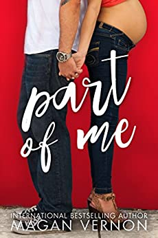 Part of Me: Friendship, Texas #3 by [Vernon, Magan]