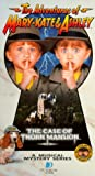 The Adventures of Mary-Kate & Ashley - The Case of Thorn Mansion [VHS]