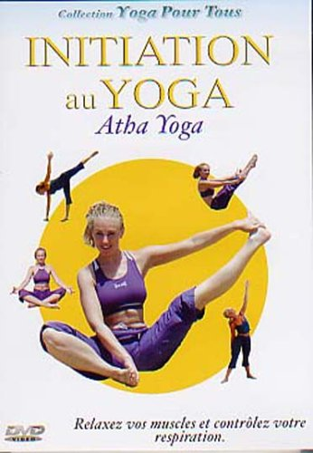 Yoga pour tous - Initiation au Yoga [Francia] [DVD]: Amazon ...