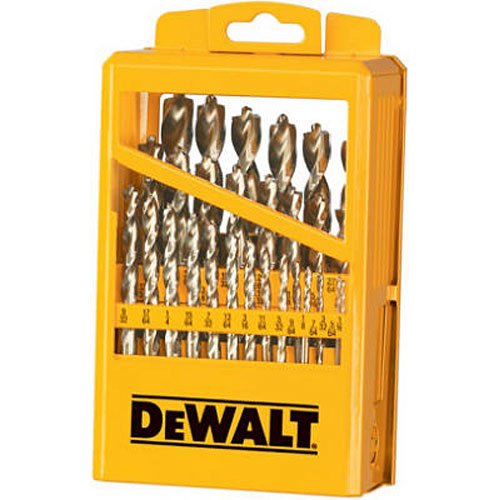 Top Twist Drill Bits