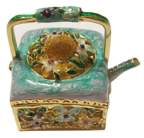 Teapot Jewelry - 4