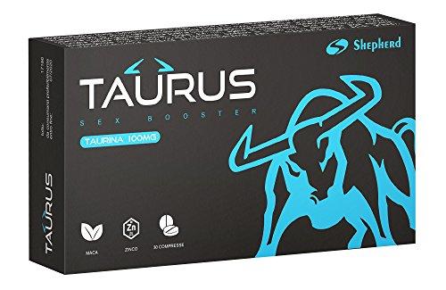 Taurus 100mg 30 Kompressen | NATÜRLICHE BLAUE PILLE: dauerhafte Erektion, vorzeitige Ejakulation, Sexualstimulans, sofortige Potenz, Leistungsangst, Viagra Cialis Effekt