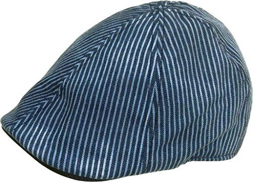 Brooklyn Hat Co Union Six Panel Ivy Cap