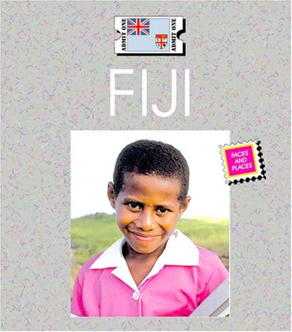 Fiji (Countries: Faces and Places)