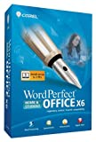 Corel WordPerfect Office X6 Home & Student [Old Version]