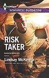 Risk Taker, Lindsay McKenna, 0373278578