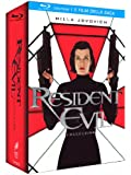 Resident Evil Collection (5 Blu-Ray) [Italia] [Blu-ray]