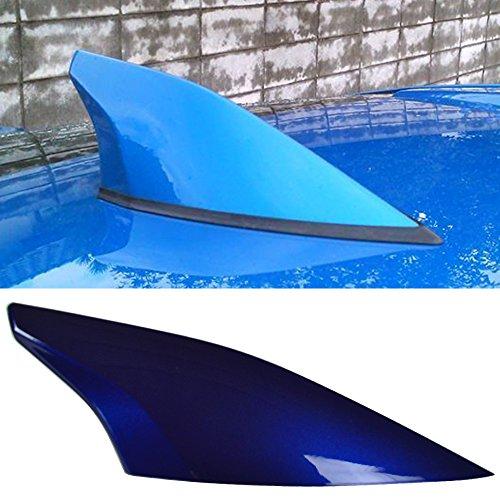 sharks fin antenna frs - 8